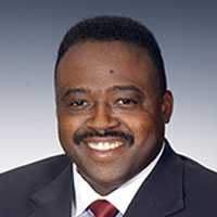 Maurice D. Walker